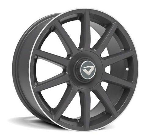 Roda Aro 17 Daimler 4x100/4x108