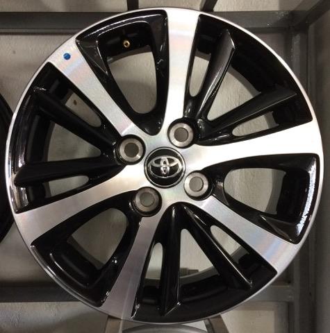 Roda Aro 15 Toyota Yaris
