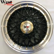 Roda Aro 15 Brw 900 (BBS)