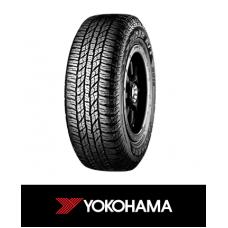 Pneu Yokohama G015 A/T 275/55R20 117H